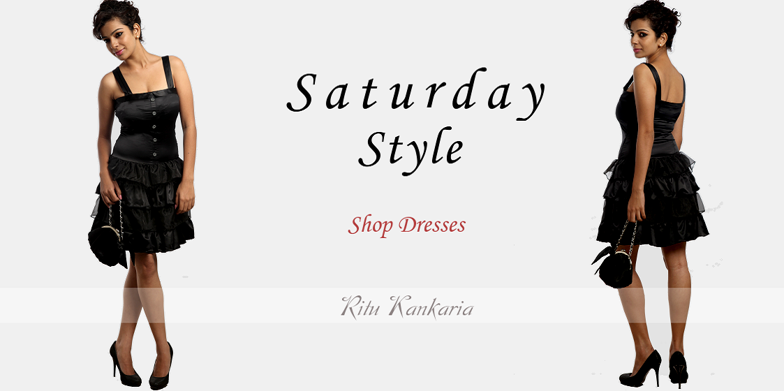 Saturday style dress Shop now